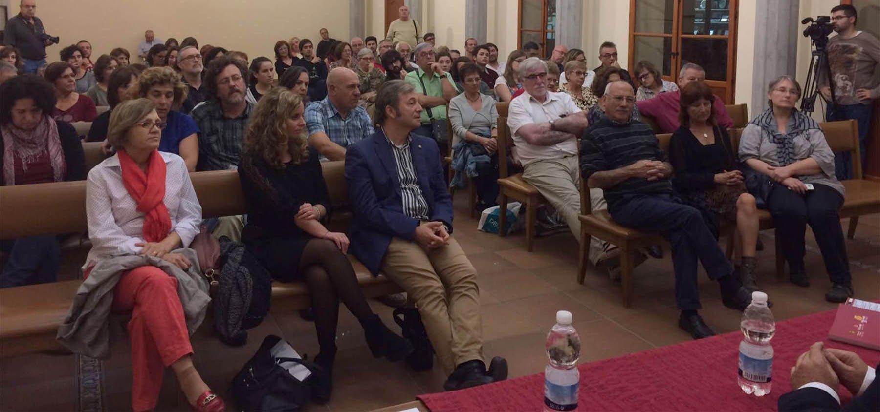 Conferència sobre les dones i la repressió franquista