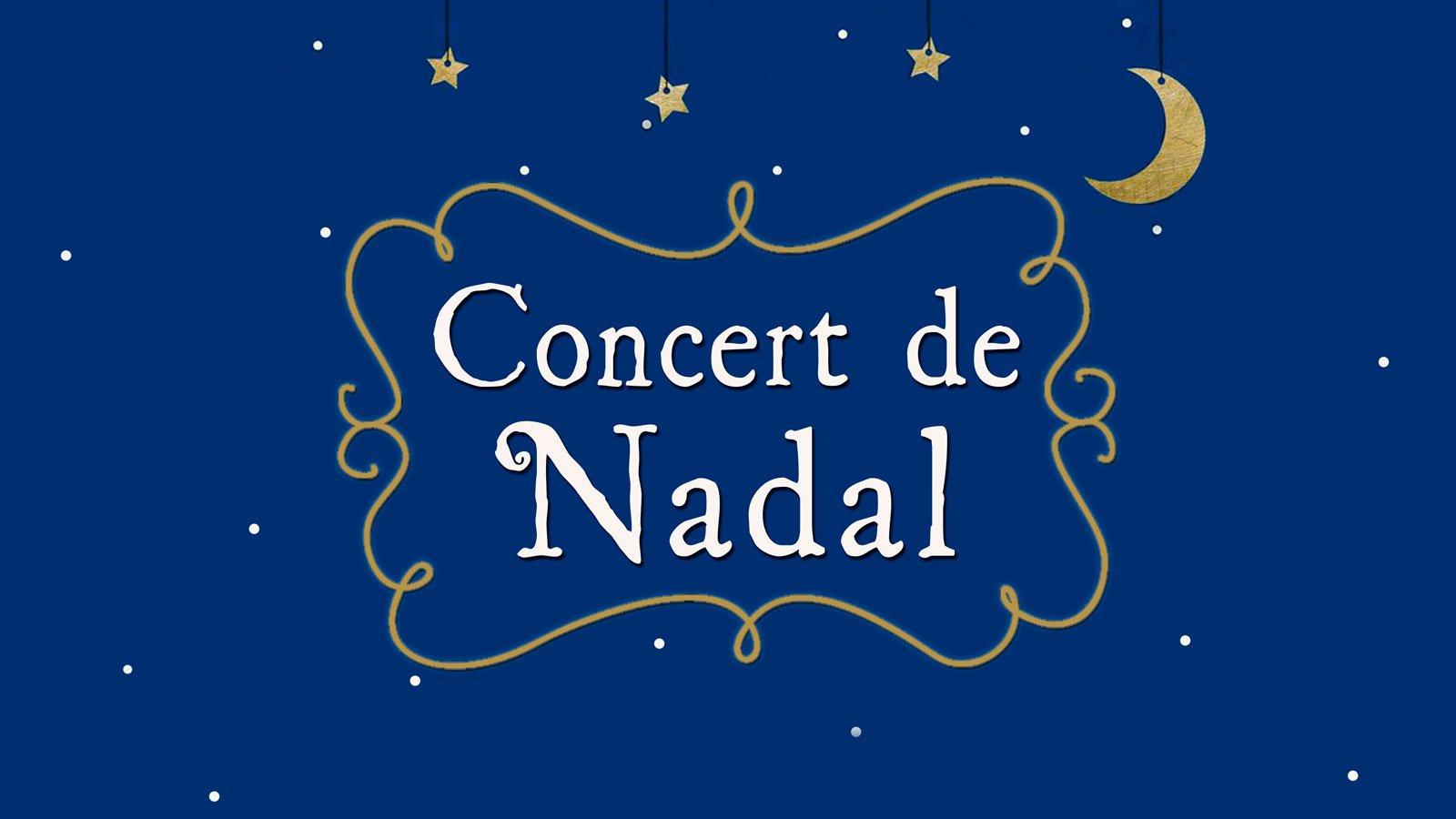 Concert de Nadal 2017
