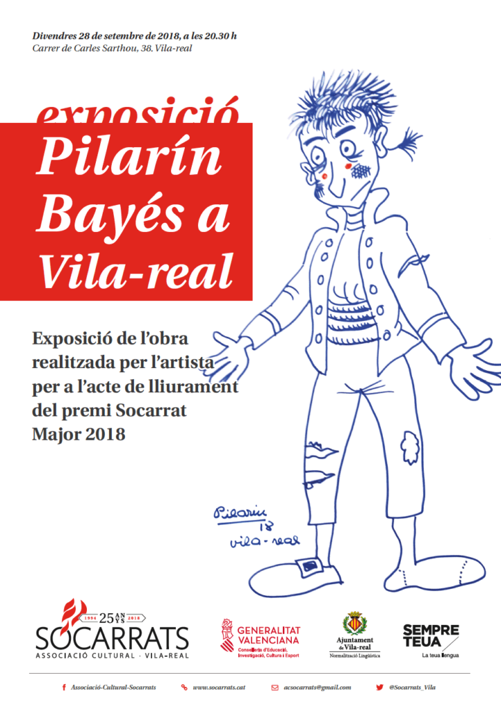 cartell-expo-bayes