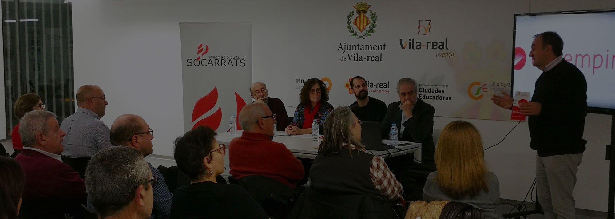 L'associacionisme al País Valencià