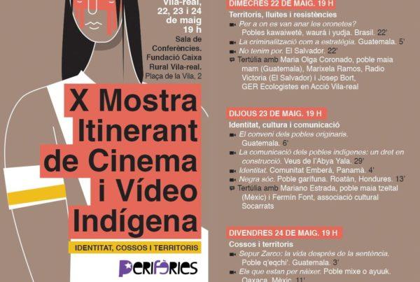 cinema indigena