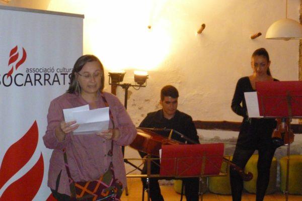 Concert Joves intèprets