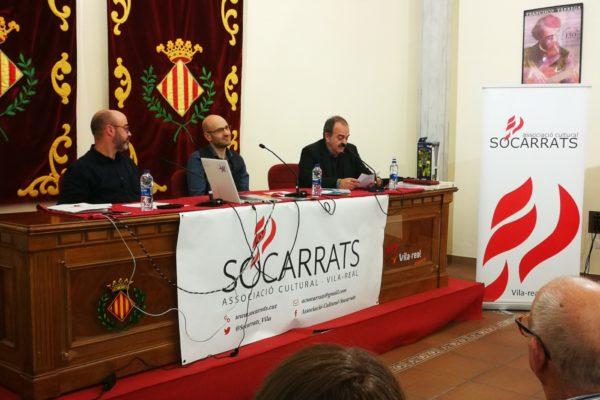 Conferència climpatica: Joan Carles Fortea