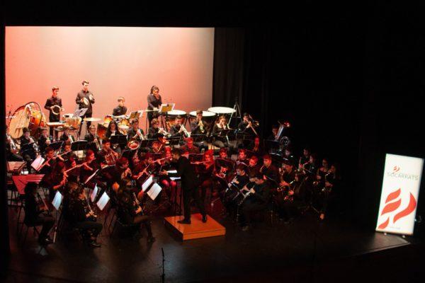 Cartell Concert de Nadal 2019